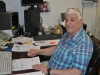 Andy McMullin, Office Manager
