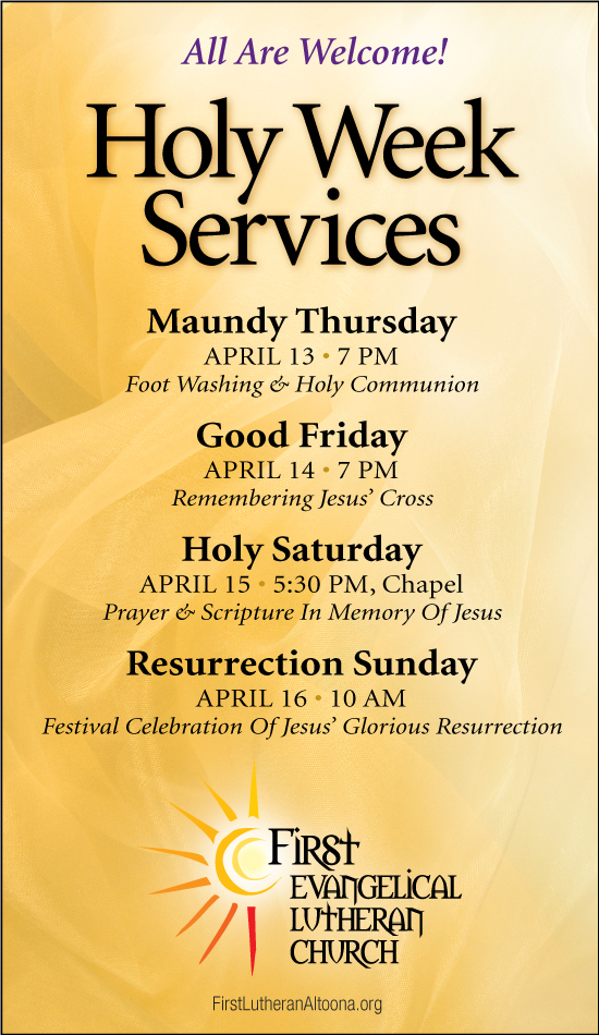 Holy-Week-Services